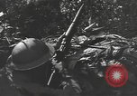 Image of Chinese soldiers Burma, 1944, second 8 stock footage video 65675061588