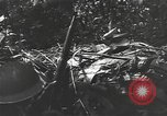 Image of Chinese soldiers Burma, 1944, second 10 stock footage video 65675061588