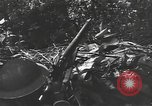 Image of Chinese soldiers Burma, 1944, second 12 stock footage video 65675061588