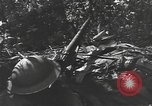 Image of Chinese soldiers Burma, 1944, second 13 stock footage video 65675061588