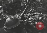 Image of Chinese soldiers Burma, 1944, second 14 stock footage video 65675061588