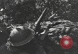 Image of Chinese soldiers Burma, 1944, second 15 stock footage video 65675061588
