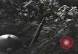 Image of Chinese soldiers Burma, 1944, second 19 stock footage video 65675061588