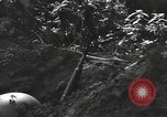 Image of Chinese soldiers Burma, 1944, second 20 stock footage video 65675061588
