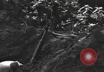 Image of Chinese soldiers Burma, 1944, second 21 stock footage video 65675061588