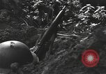 Image of Chinese soldiers Burma, 1944, second 23 stock footage video 65675061588