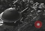 Image of Chinese soldiers Burma, 1944, second 24 stock footage video 65675061588