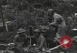 Image of Chinese soldiers Burma, 1944, second 57 stock footage video 65675061588