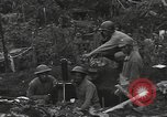 Image of Chinese soldiers Burma, 1944, second 58 stock footage video 65675061588