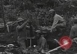 Image of Chinese soldiers Burma, 1944, second 60 stock footage video 65675061588