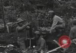 Image of Chinese soldiers Burma, 1944, second 61 stock footage video 65675061588