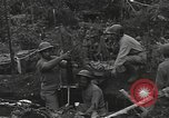 Image of Chinese soldiers Burma, 1944, second 62 stock footage video 65675061588