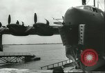 Image of Blohm and Voss BV-238 Germany, 1943, second 8 stock footage video 65675061607
