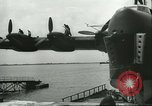 Image of Blohm and Voss BV-238 Germany, 1943, second 10 stock footage video 65675061607