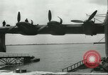 Image of Blohm and Voss BV-238 Germany, 1943, second 13 stock footage video 65675061607