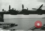 Image of Blohm and Voss BV-238 Germany, 1943, second 14 stock footage video 65675061607