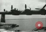 Image of Blohm and Voss BV-238 Germany, 1943, second 15 stock footage video 65675061607