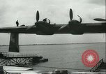 Image of Blohm and Voss BV-238 Germany, 1943, second 17 stock footage video 65675061607