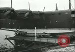 Image of Blohm and Voss BV-238 Germany, 1943, second 25 stock footage video 65675061607