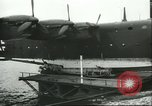 Image of Blohm and Voss BV-238 Germany, 1943, second 26 stock footage video 65675061607