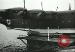 Image of Blohm and Voss BV-238 Germany, 1943, second 27 stock footage video 65675061607