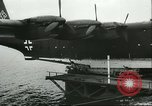 Image of Blohm and Voss BV-238 Germany, 1943, second 28 stock footage video 65675061607