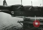 Image of Blohm and Voss BV-238 Germany, 1943, second 29 stock footage video 65675061607