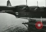 Image of Blohm and Voss BV-238 Germany, 1943, second 30 stock footage video 65675061607