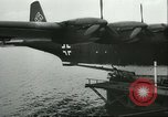 Image of Blohm and Voss BV-238 Germany, 1943, second 31 stock footage video 65675061607