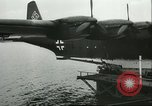 Image of Blohm and Voss BV-238 Germany, 1943, second 32 stock footage video 65675061607