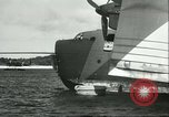 Image of Blohm and Voss BV-238 Germany, 1943, second 49 stock footage video 65675061607