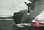 Image of Blohm and Voss BV-238 Germany, 1943, second 52 stock footage video 65675061607
