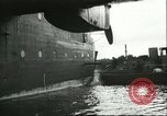 Image of Blohm and Voss BV-238 Germany, 1943, second 58 stock footage video 65675061607