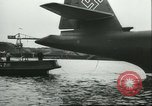 Image of Blohm and Voss BV-238 Germany, 1943, second 61 stock footage video 65675061607