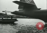 Image of Blohm and Voss BV-238 Germany, 1943, second 62 stock footage video 65675061607