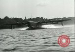 Image of Blohm and Voss BV-238 Germany, 1943, second 27 stock footage video 65675061608