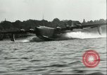 Image of Blohm and Voss BV-238 Germany, 1943, second 30 stock footage video 65675061608
