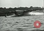 Image of Blohm and Voss BV-238 Germany, 1943, second 31 stock footage video 65675061608
