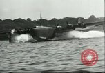 Image of Blohm and Voss BV-238 Germany, 1943, second 32 stock footage video 65675061608