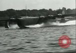 Image of Blohm and Voss BV-238 Germany, 1943, second 34 stock footage video 65675061608