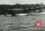 Image of Blohm and Voss BV-238 Germany, 1943, second 35 stock footage video 65675061608
