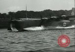Image of Blohm and Voss BV-238 Germany, 1943, second 36 stock footage video 65675061608