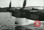 Image of Blohm and Voss BV-238 Germany, 1943, second 38 stock footage video 65675061608