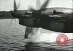 Image of Blohm and Voss BV-238 Germany, 1943, second 40 stock footage video 65675061608