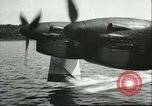 Image of Blohm and Voss BV-238 Germany, 1943, second 41 stock footage video 65675061608