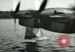 Image of Blohm and Voss BV-238 Germany, 1943, second 42 stock footage video 65675061608
