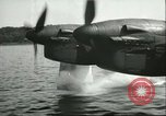 Image of Blohm and Voss BV-238 Germany, 1943, second 43 stock footage video 65675061608