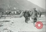 Image of Italian troops Italy, 1918, second 21 stock footage video 65675061617