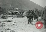 Image of Italian troops Italy, 1918, second 22 stock footage video 65675061617