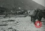 Image of Italian troops Italy, 1918, second 23 stock footage video 65675061617